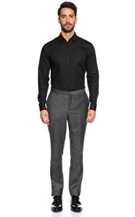 Hugo Boss Hugo Siyah Gömlek