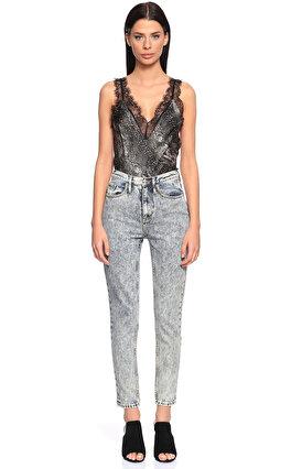 Juicy Couture Mavi Jean Pantolon