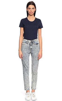 Juicy Couture Lacivert T-Shirt
