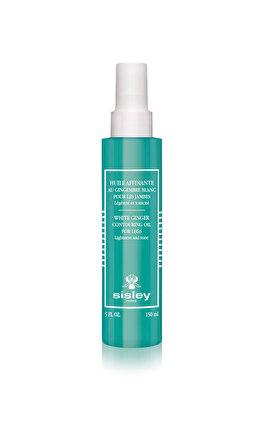 Sisley Huile Affinante & White Ginger Contouring Oil 150 ml Vücut Yağı