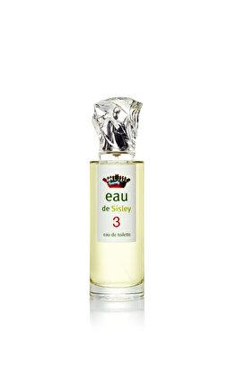 Sisley Eau De Sisley 3 100 ml Parfüm