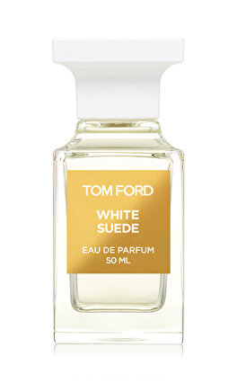 Tom Ford Limited-White Suede Collection Parfüm 50 ml