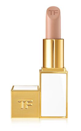 Tom Ford Limited-Lip Color-White Suede Ruj