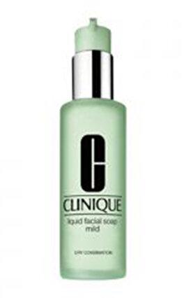 Clinique Liquid Facial Soap Sıvı Yüz Sabunu Ekstra Hassas Cilt Formülü