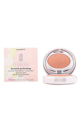 Clinique Beyond Perfecting Pudra Neutral-09
