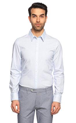 Guess Mavi Gömlek