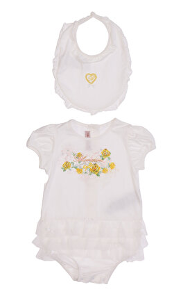 Miss Blumarine  Kız Bebek  Set