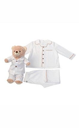 Luna Mia Çocuk Pijama Takımı