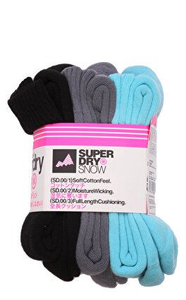 Superdry Çorap