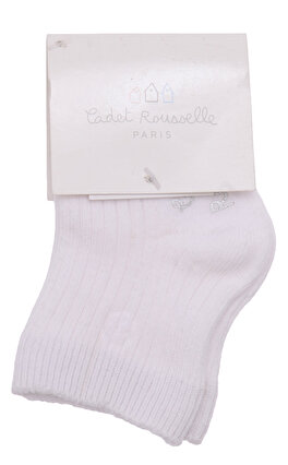 Cadet Rousselle Erkek Bebek Çorap