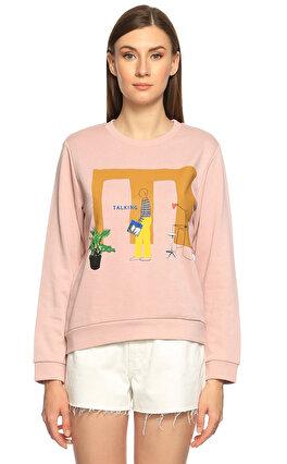 Neo Essentiel Sweatshirt