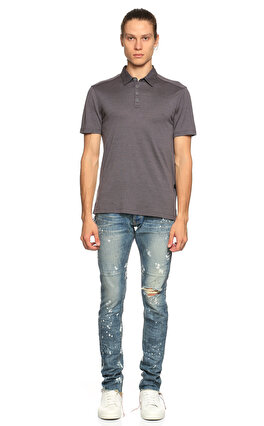 John Varvatos Polo Mor T-Shirt