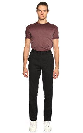 John Varvatos Siyah Pantolon