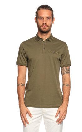 Ted Baker Polo Yeşil T-Shirt
