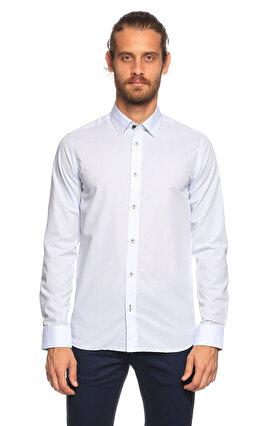 Ted Baker Beyaz Gömlek
