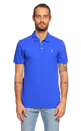 Ted Baker Polo Mavi T-Shirt