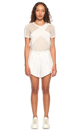 Barbara Bui Beyaz T-Shirt