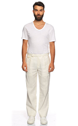 Ralph Lauren Blue Label Çizgili Pantolon