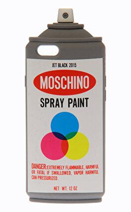Moschino I-Phone 6 Kılıfı