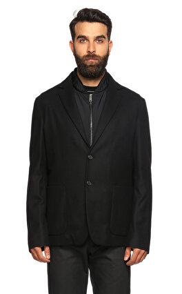 Jil Sander Siyah Ceket