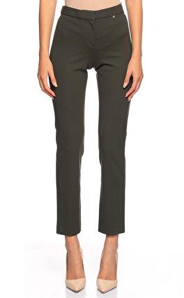 Versace Yeşil Pantolon