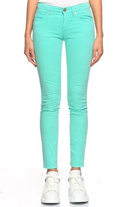Juicy Couture Skinny Jean Pantolon