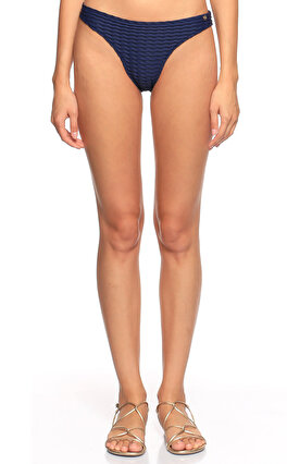 Superdry Lacivert Bikini Alt