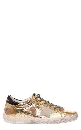 Golden Goose Deluxe Brand Spor Ayakkabı