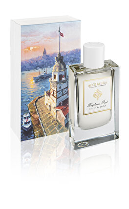 Alghabra Bosphorus Pearl Extrait 50 Ml De Parfüm