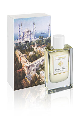 Alghabra Ottoman Treasure Extrait 50 Ml De Parfüm