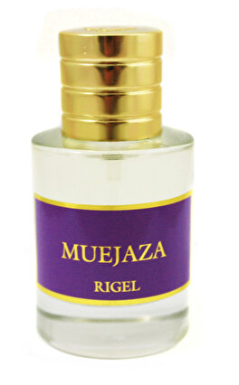 Muejaza Fragrance Rigel 50ml Parfüm