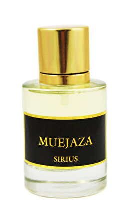 Muejaza Fragrance Sirius 50ml Parfüm