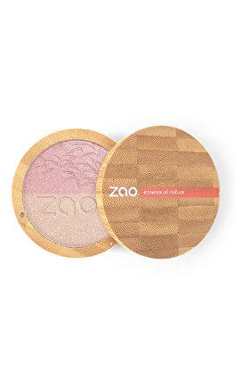 ZAO Organic Make Up Aydınlatıcı