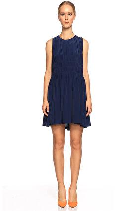 Joie Lacivert Mini Elbise Elbise