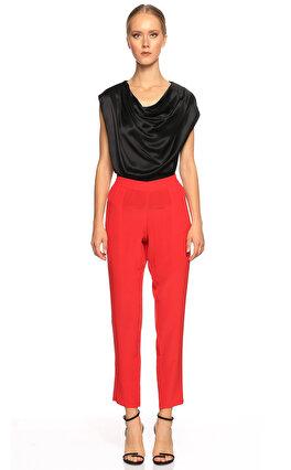 Joie Kırmızı Pantolon