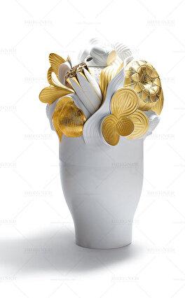 Lladro Dekoratif Heykel