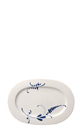 Villeroy & Boch Old Luxembourg Brindille  Oval Servis