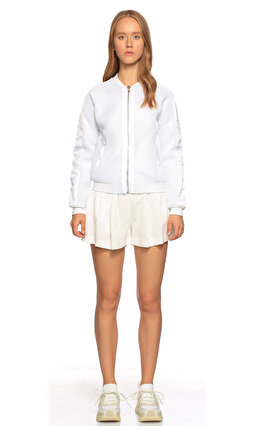 Maje Beyaz Ceket