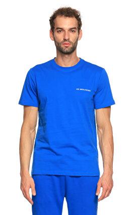 Les Benjamins Lacivert T-Shirt
