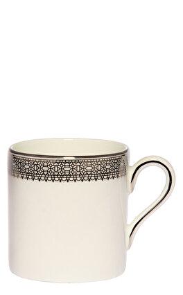 Wedgewood Vw Lace Plat-Türk Kahvesi Fincanı