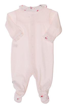 Baby Dior Bebe Yaka Pudra Tulum