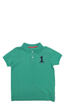 Hackett Yeşil Polo T-Shirt