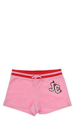 Juicy Couture Pembe Kırmızı Şort
