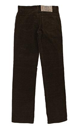 Ralph Lauren Kadife Yeşil Pantolon