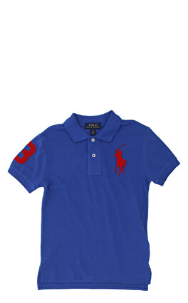 Ralph Lauren Mavi Polo T-Shirt
