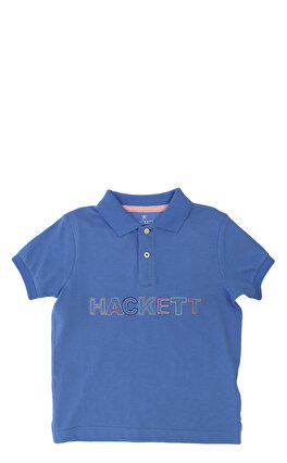 Hackett Mavi Polo T-Shirt