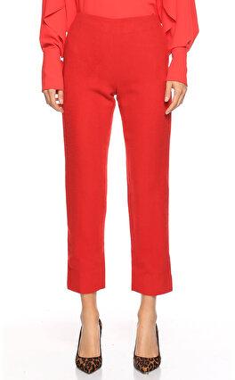 Paule Ka Kırmızı Pantolon