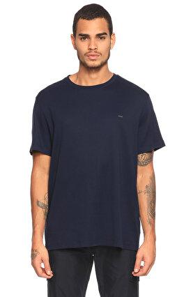 Michael Kors Collection Lacivert T-Shirt
