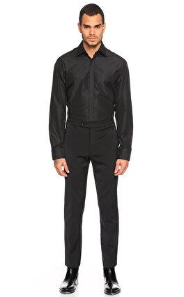 Gianfranco Ferre Siyah Gömlek