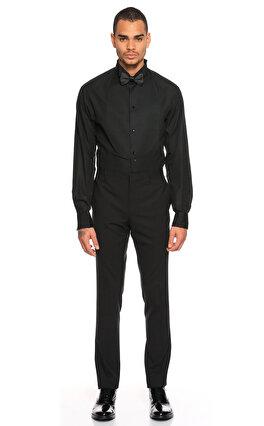 Armani Collezioni Siyah Gömlek